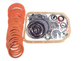 4L80E Banner Transmission Rebuild Kit  w/ Stage-1 Clutches