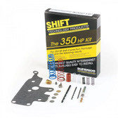 GM TH350 Transmission High Performance Shift Kit by Superior
