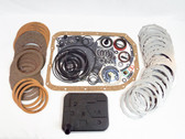 4L80E Basic Master Transmission Rebuild Kit