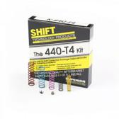 GM TH440-T4 Transmission Valve Body Shift Kit by Superior