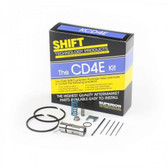 Ford CD4E Transmission Valve Body Shift Kit by Superior