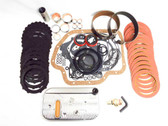 Turbo 400 Transmission Super Master Rebuild Kit