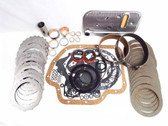 TH400 Master Transmission Rebuild Kit (1965-1987)