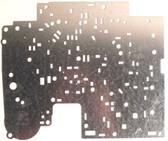 4L60E Valve Body Separator Plate by Transgo (1996-2006)