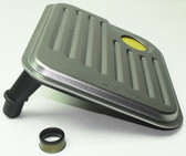 4L80E Oil Filter - Shallow Style (1991-1996) 8678757