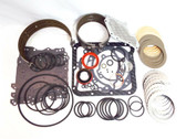 C4 Transmission Master Rebuild Kit w/ OE Clutches & Steels