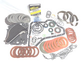 4T65E Super Master Performance Rebuild Kit w/ Shift Kit
