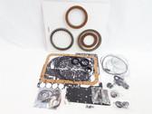 R4A51 V4A51 R5A51 V5A51 Transmission Banner Rebuild Kit