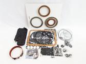 R4A51 V4A51 R5A51 V5A51 Transmission Banner Plus Rebuild Kit