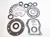 New Process NPG119, 129, 208, 218, 219, 229, 241 Transfer Case Seal & Gasket Overhaul Kit (1979-1995) Chrysler / Ford / GM