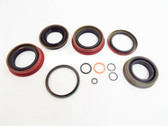 New Process NPG231/C Transfer Case Seal & Gasket Overhaul Kit (1997-2001) Dodge Ram