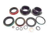 New Process NPG241/C Transfer Case Seal & Gasket Overhaul Kit (2000-2001) Dodge Ram