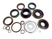 New Process NPG242 Transfer Case Seal & Gasket Overhaul Kit (1998-2000) Dodge Dakota PU, (2001-2006) Jeep Cherokee, Grand Cherokee
