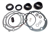New Process NPG261C NP263 Transfer Case Seal & Gasket Overhaul Kit (1999-2000) Chevy GMC BK6/Silverado/Sierra