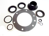New Venture NVG273D  Transfer Case Seal & Gasket Overhaul Kit NVG273HD W/Heavy Duty Output Seal