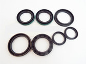 A604-AWD (1991-1996) Power Transfer Unit  Transfer Case Seal & Gasket Overhaul Kit