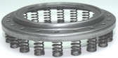 4L80E Overrun Clutch Retainer Spring (1990-UP)