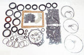 A340H Isuzu Trooper - 4 Runner (1985-1995)  Transfer Case Seal & Gasket Overhaul Kit