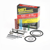 Chrysler A500 42RE 44RE A518 46RE/RH 47RH/RE Transmission Valve Body Shift Correction Kit by Superior (1988-1998)