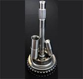 4R70W Input Turbine Shaft Teflon Ring HD Install Tool & Resizer by Adapt-A-Case