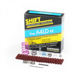 Ford A4LD Transmission Valve Body Shift Correction Kit by Superior