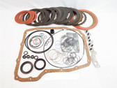 68RFE Transmission Banner Performance Rebuild Kit w/ Stage-1 Clutches (2007-UP)