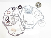 SZCA MHTA CVT Transmission Overhaul Rebuild Kit w/ Piston (2003-2005 Honda Civic Hybrid)