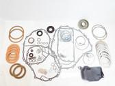 SZCA MHTA CVT Transmission Master Rebuild Kit (2003-2005 Honda Civic Hybrid)