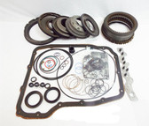 68RFE Transmission Banner Rebuild Kit w/ Pistons (2007-UP)