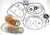 SPSA|SMLA|STYA|SBLA Transmission Master Rebuild Kit (Civic Hybrid 06-12, Insight 10-12)