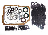 4F27E FN4A-EL Transmission Gasket & Seal Overhaul Kit (1999-2009) Precision International