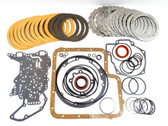C6 Basic Master Transmission Rebuild Kit