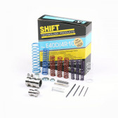 Ford E4OD 4R100 Transmission Upgraded Shift Correction Kit w/ Boost Valve by Superior