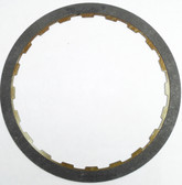 700R4|4L60E 3-4 Clutch Friction (1982-UP) High Energy, 2.05mm/.08''