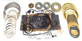 CD4E Basic Master Rebuild Kit