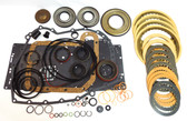 CD4E Banner Rebuild Kit