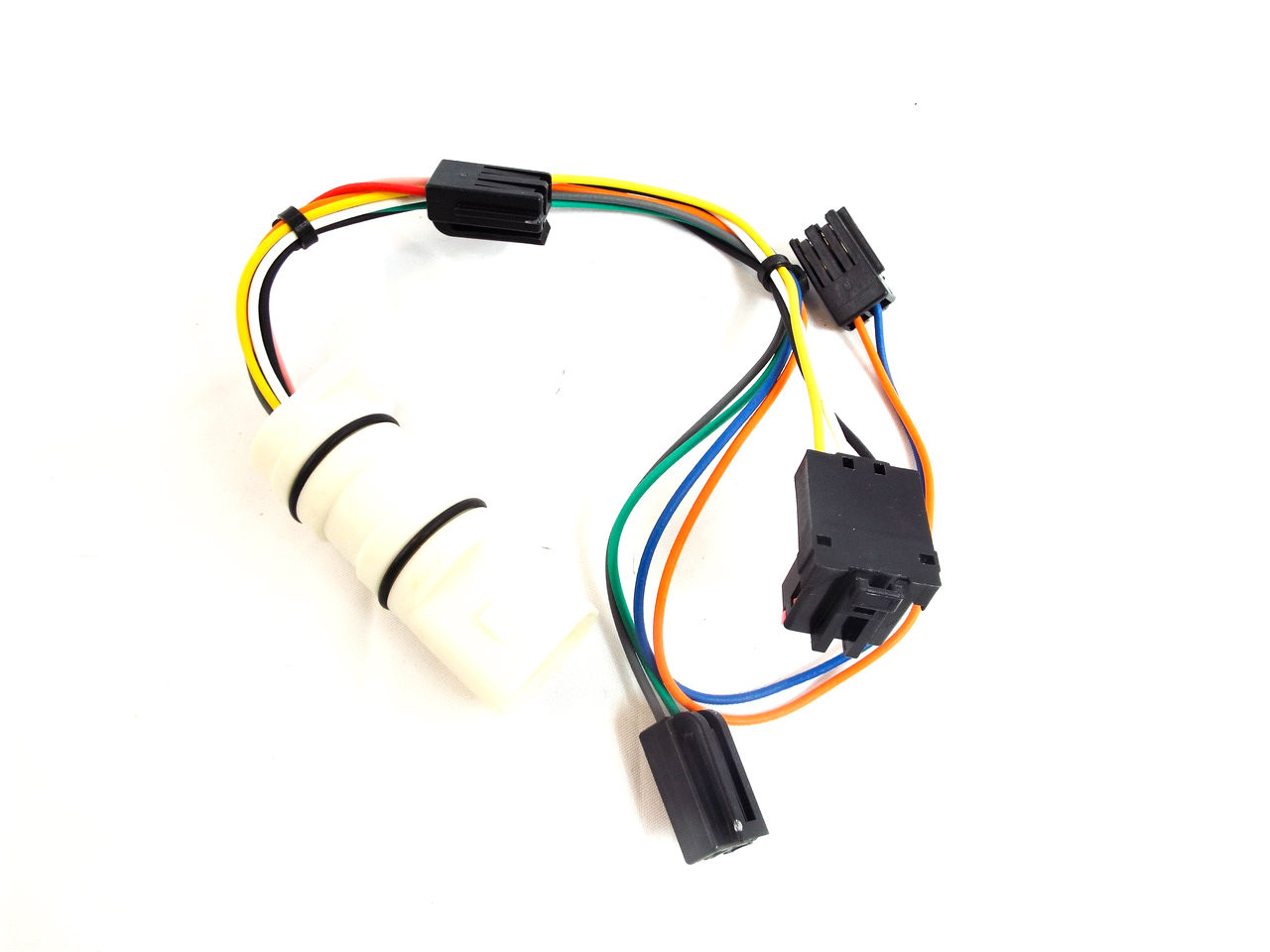 5r110 Wire Harness Wiring Library 4l80e Ford Aode 4r70w Internal W Case Connector F2vy 7g276 A Image 1