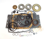CD4E Gasket & Seal Overhaul Kit w/ Pistons