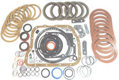 A518 A618 46RE|RH 47RE|RH Banner Rebuild Kit w/ Performance Stage-1 Clutches