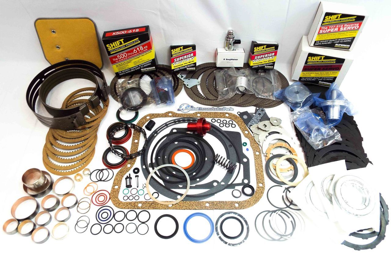 47re 46re A518 Super Master Transmission Rebuild Kit W Superior 4r100 Wiring Harness Clip Image 1