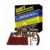 Ford 5R55W 5R55N 5R55S Transmission Shift Correction Kit by Superior