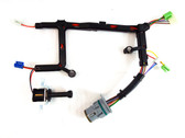 4L60E 4L65E TCC Lockup Solenoid & Wire Harness (2003-2008)