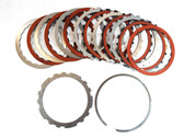 4L60E 700R4 4L65E 3/4 Clutch Red Eagle Powerpack (1982-UP) Alto