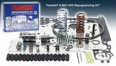 4L80E 4L85E Transmissioni Reprogramming Kit by TransGo (2001-2009) 4L80E-HD2