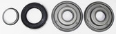 4L80E Molded Rubber Piston Kit (1997-UP)