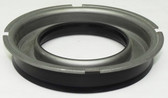 4L80E Overrun Clutch Molded Rubber Piston
