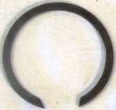 700R4|4L60E 3-4 Clutch Spring Snap Ring, (1982-UP)