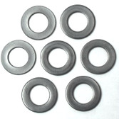 700R4 Pump Bolt Washers (Set of 7)