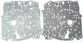 4T65E Valve Body Separator Plate Gasket Set (1997-UP) Upper & Lower
