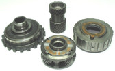 TH350 Front & Rear Planet Assemblies (1969-1986) Bearing Style